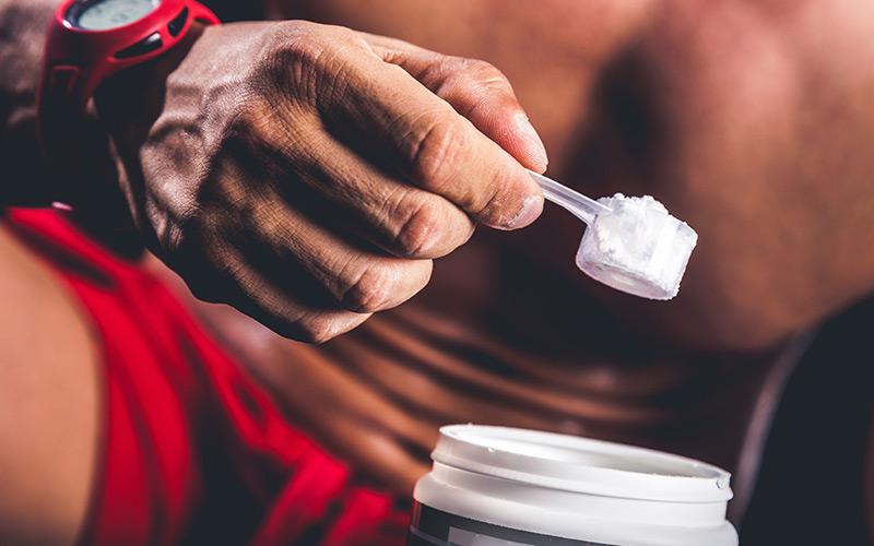 【疲労回復&筋肉量アップ】分岐鎖アミノ酸(BCAA)の期待できる効果について