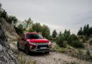 TEST: Mitsubishi Eclipse Cross 1.5T 4WD – Svitá na lepšie časy