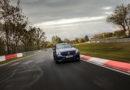 GLC 63 S 4MATIC+ je najrýchlejším sériovo vyrábaným SUV na severnom okruhu Nürburgringu