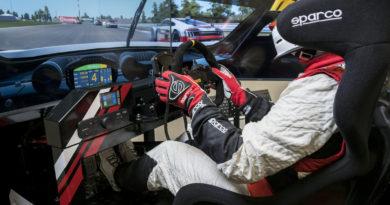 TEST: Racing simulátor SIMRACE: Zničil moje predsudky