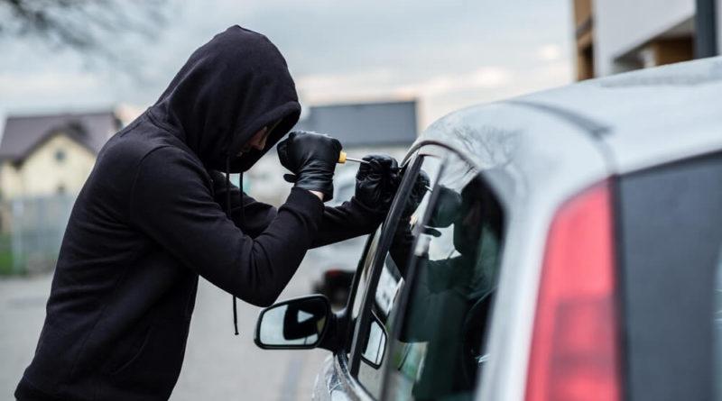 Dôležité rady ako ochránite auto pred krádežou