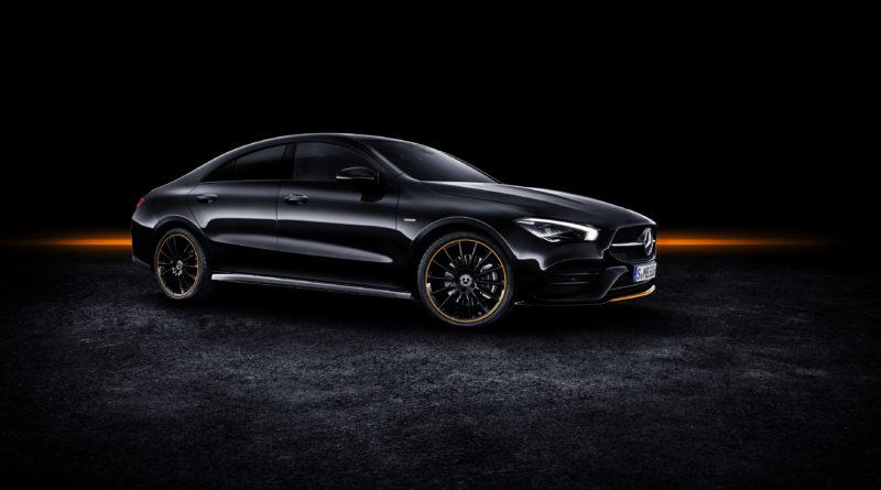 Nový Mercedes-Benz CLA: Štýl, Emócie, Inteligencia
