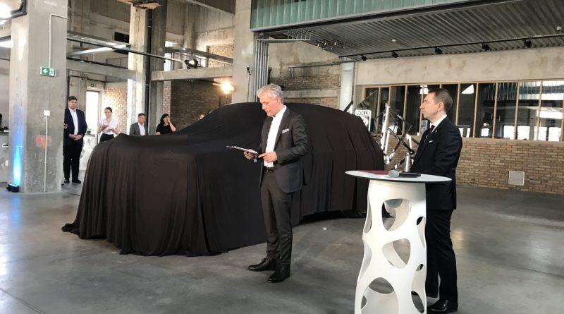 Prvé oficiálne predstavenie Rolls Roycu Cullinan na Slovensku – Jedným slovom Impozantné