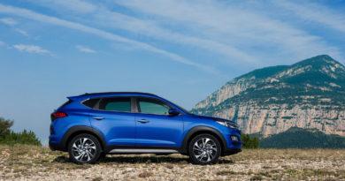 Top 5 SUV trendov podľa majiteľov Hyundai Tucson
