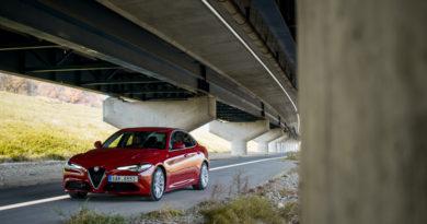 TEST: Alfa Romeo Giulia 2.2 JTDM – ,,Cuore sportivo,, je iba jedno!