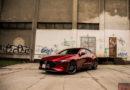 TEST: Mazda 3 Skyactiv-G122 AT Plus – Ide si bez rešpektu za svojim