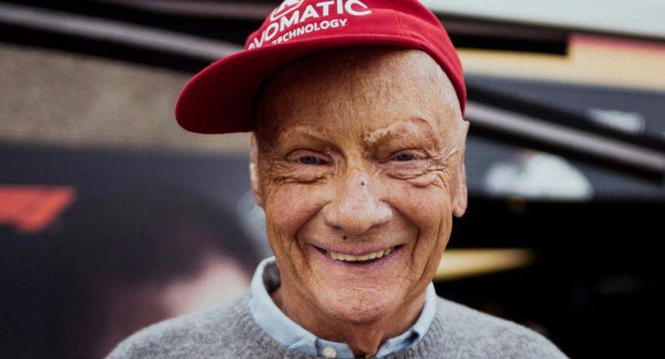 Životné preteky Nikiho Laudu