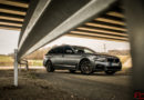 TEST: BMW 520d Xdrive – Nízkotučný parník