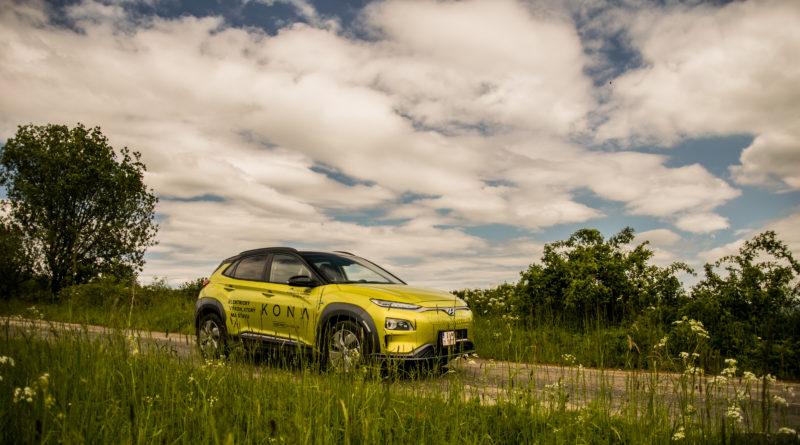 TEST: Hyundai Kona electric – Svojou prirodzenosťou úplne mení môj pohľad na elektromobily