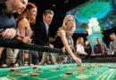 Nakuknite do sveta kasín a hazardných hier (1/2)