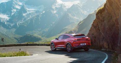 Auto z najdivokejších snov. Elektrický Ford Mustang prichádza