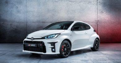 Nová Toyota GR Yaris vytvorená v zápale svetových súťaží rely