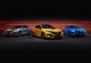 Honda rozširuje rad modelov Civic Type R o dve novinky: SPORT LINE A LIMITOVANÚ EDÍCIU