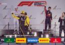 F1: Prvé online preteky vyhral Renault. Štartové pole plné viacerých zvučných mien