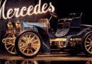 120 rokov názvu Mercedes