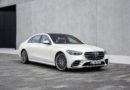 Mercedes-Benz triedy S – Všetko čo potrebujete o novinke vedieť, údaje a fakty