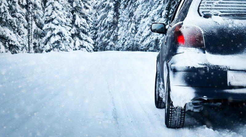 Pripravte svoje auto na zimu v 5 jednoduchých krokoch
