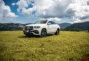 TEST: Mercedes-Benz GLE coupé 400d 4Matic – Najlepší vo svojej triede
