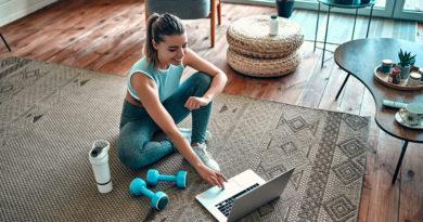 Jednoduché a lacné spôsoby, ako zostať fit, keď nemáte čas ani možnosť ísť do fitka