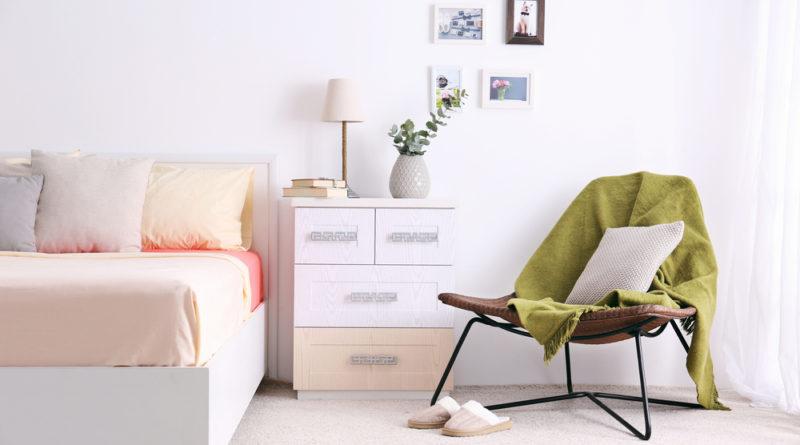 Chcete sa cítiť príjemne aj vo svojom interiéri?