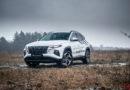 TEST: Hyundai Tucson Hybrid – Hop, alebo trop?