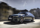 Emisie ho ešte nezabili. Najvýkonnejšie BMW M5 prichádza