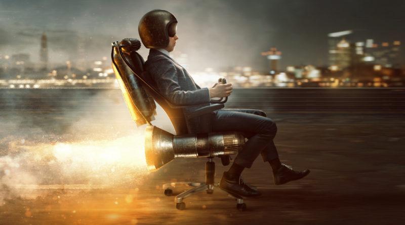 Maximálna produktivita: Tipy, ako mať na náročnú prácu ten správny drive