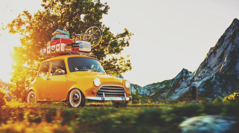 Spojte vašu dovolenku s nevšednými zážitkami