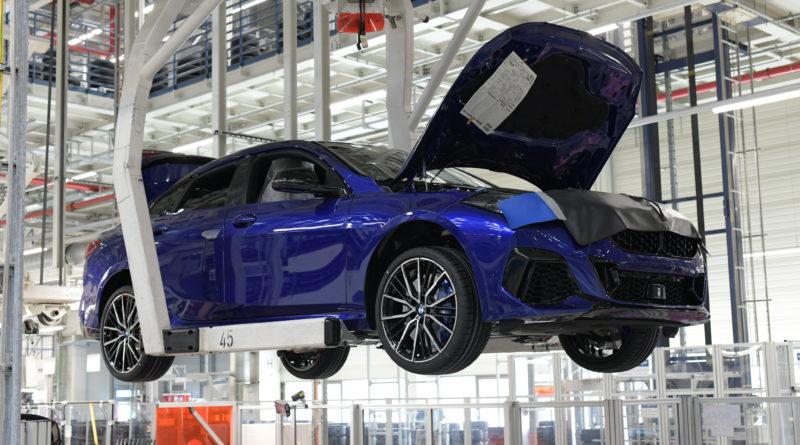 Buďte jedinečný s automobilmi BMW
