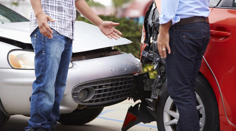 Kroky, vďaka ktorým môžete z dopravnej nehody vyviaznuť bez následkov